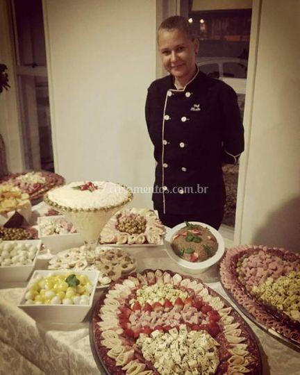 Buffet Karlla Festas