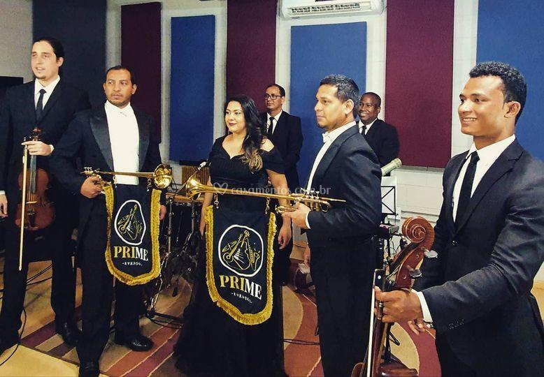 Orquestra Prime