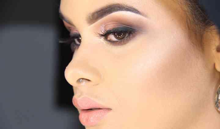 Nathália Ribeiro Makeup