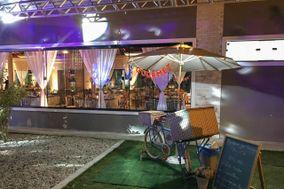 Food Bike de Geladinhos Gourmet