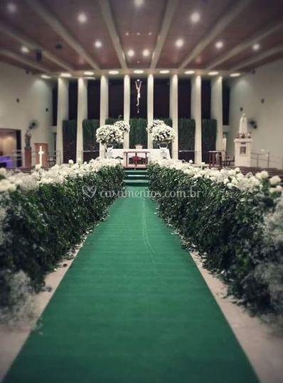 Casamento Bauru