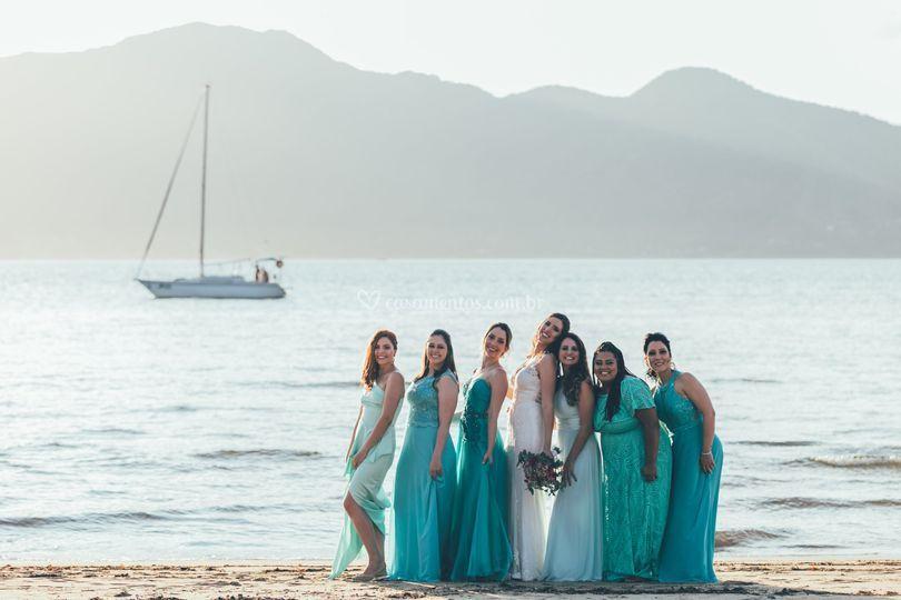 Ilhabela. Destination Wedding!