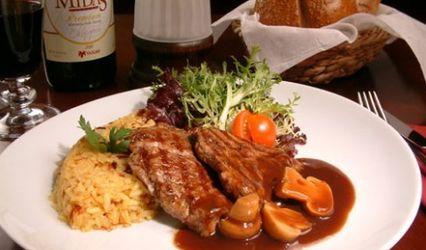 Restaurante Casa Nova Angra