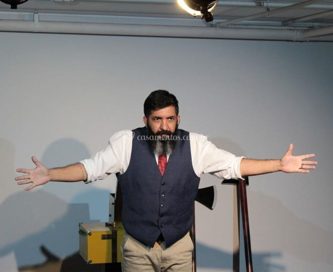 Mágico Onildo Junior