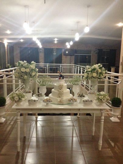 Evento de casamento