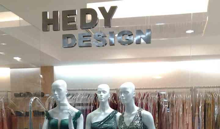 Hedy Design