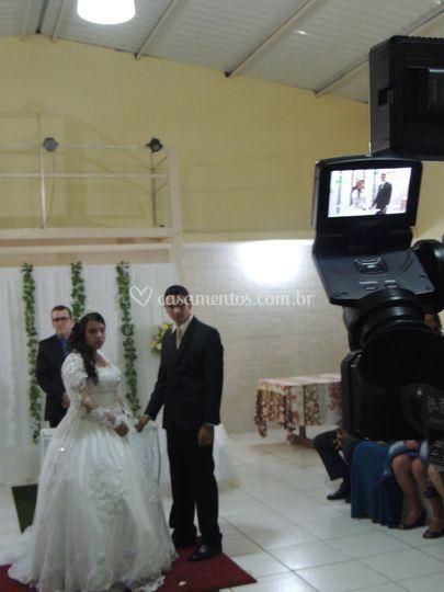 Casamento Déborah e Fernando