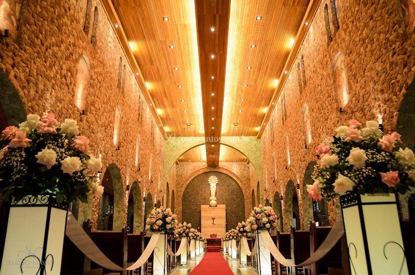 Igreja Matriz de Mauá
