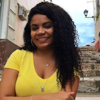 Tayna Gomes
