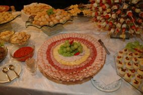 Buffet Bramantes