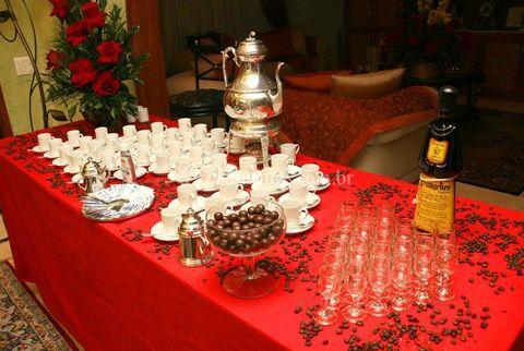 Buffet Silvier Gastronomia