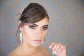 Carolina Hamester Makeup