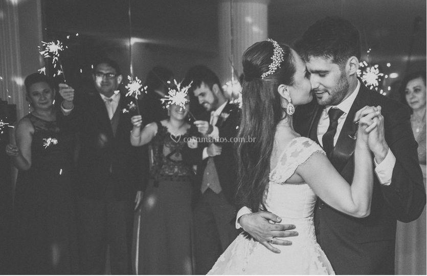 Casamento Claudinha e Henri