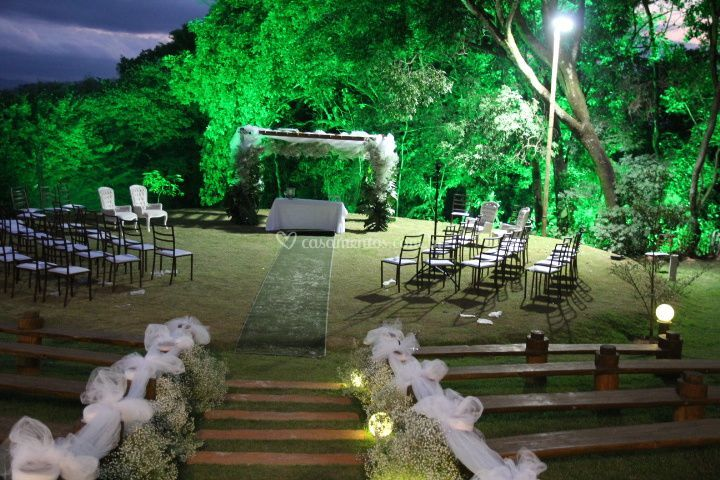 Anfiteatro Noite