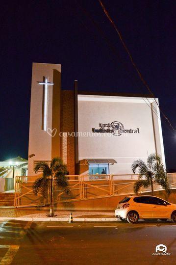 Igreja Batista Central N.O.