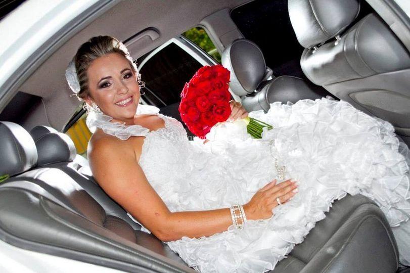 A bela sposa