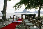 Espa�o para casamentos de Z�firo Eventos
