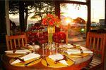 Decora��o de mesas de Z�firo Eventos