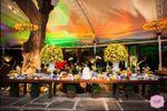 Mesas de decora��o de Z�firo Eventos