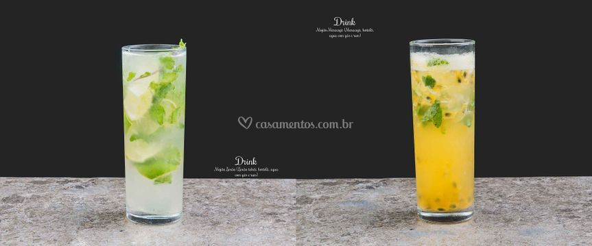 Roskas Gourmet e Drinks