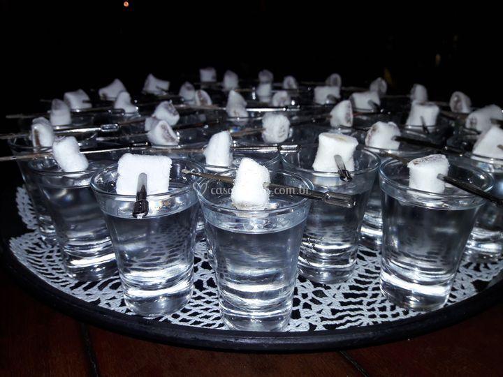 Shot Drink Personalizado