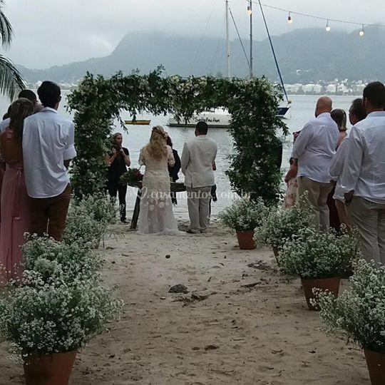 Cerimônia areia 3