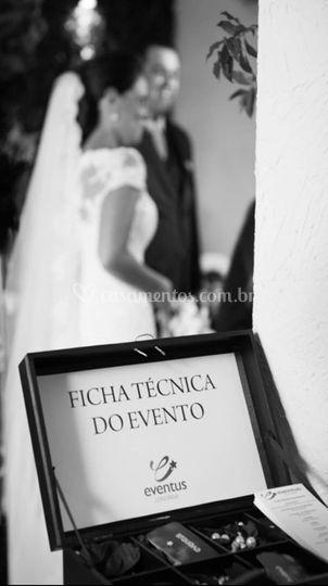 Eventus Casamentos