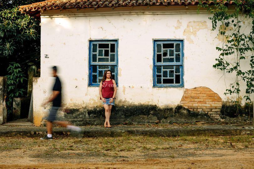 Pré Wedding Fazenda Ipanema