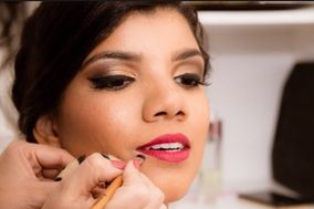 Silvia Real Make Up
