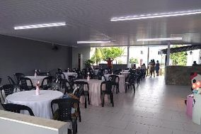 Casa Das Pedras Festas
