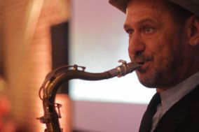 Jeft Asúr Sax & Flauta