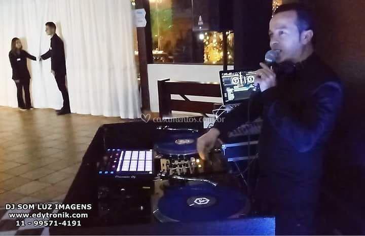 DJ Edytronik