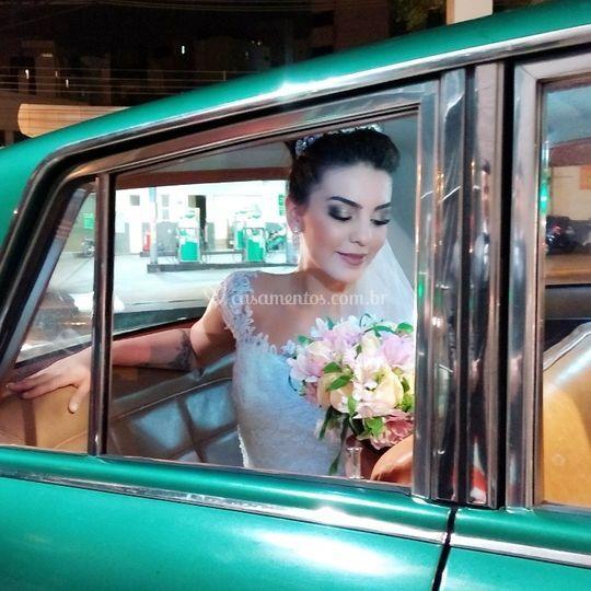 Dia da noiva perfeito