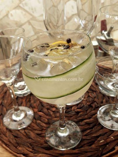 Gin & Tônica