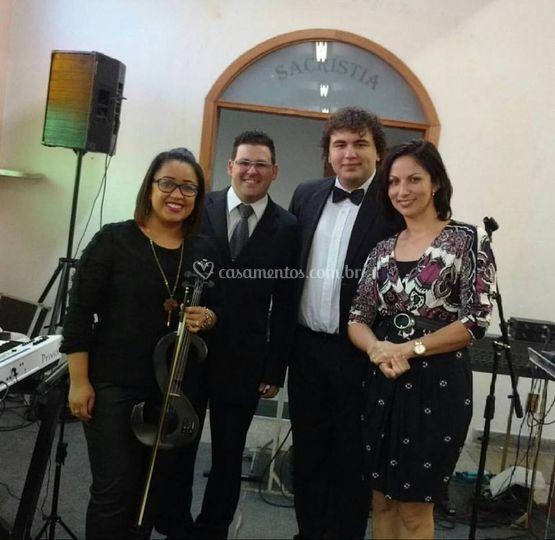 Dayana Cardoso Musical