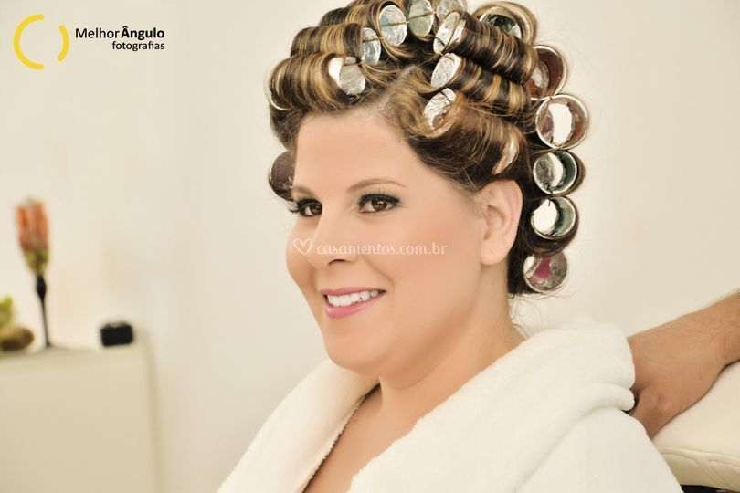 Making of -  Luciana