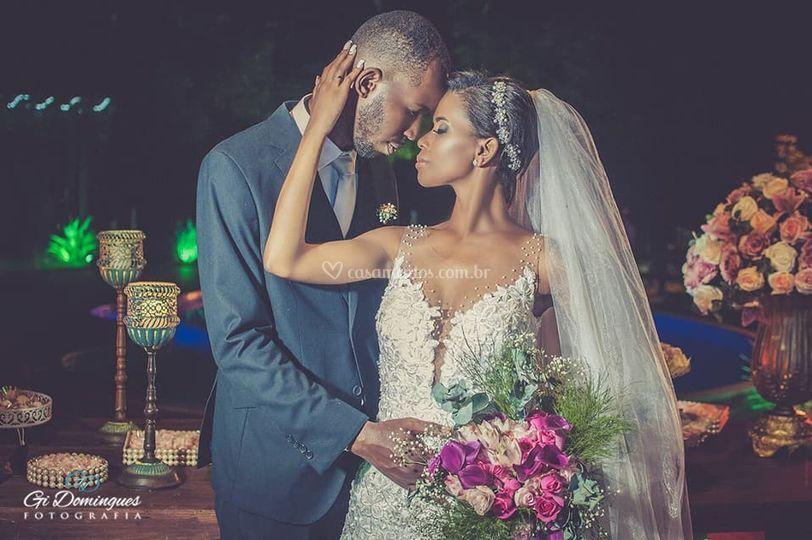 Casamento Maíra e Marcos