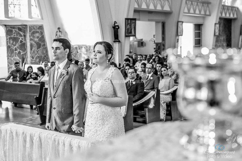 Casamento Cássia e Thiago