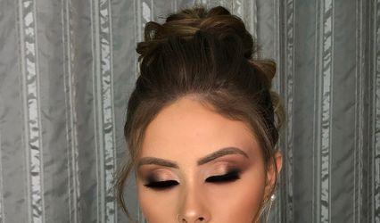 Angela Jardim Make Up 1