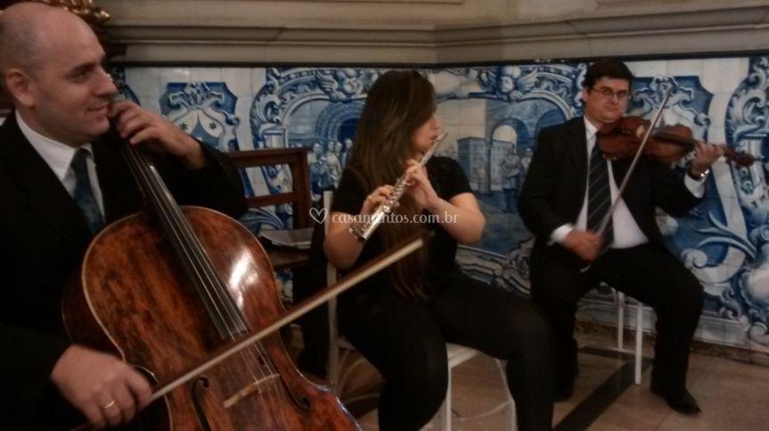Vivaldi Strings
