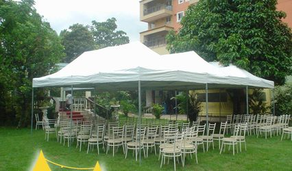 RioTendas - Aluguel de Tendas