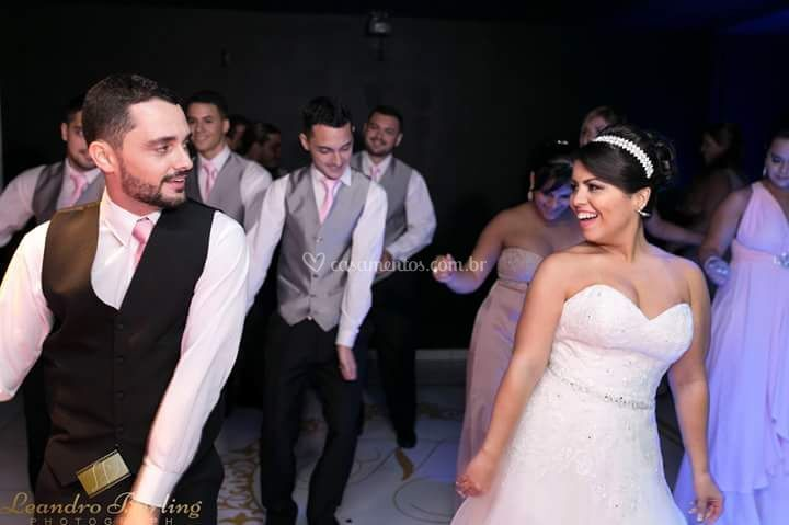Casamento da Natália Franco