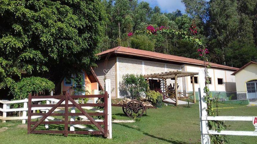 Salão Eliana Festas e Eventos