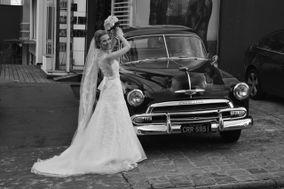 Carro para casamento RP