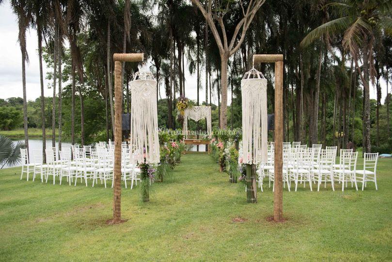 EvelynMoraes Design Wedding