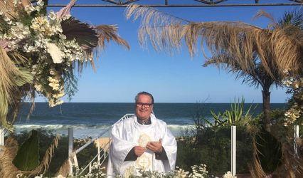 Maick Siqueira dos Santos - Celebrante