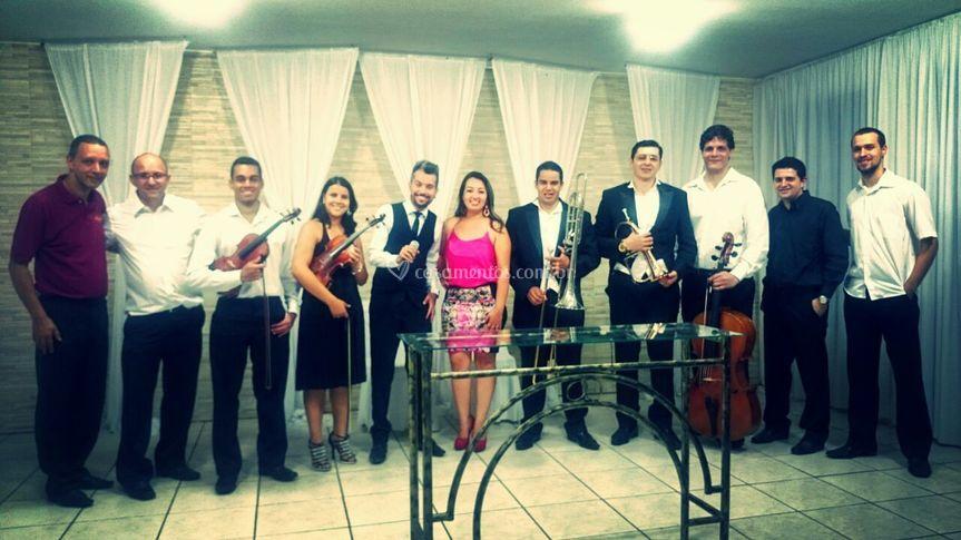 Equipe Orquestrall
