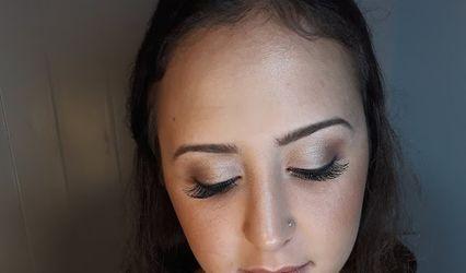 Thanise Ramos - Makeup Artist 1