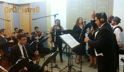 Orquestrall Orquestra e Coral
