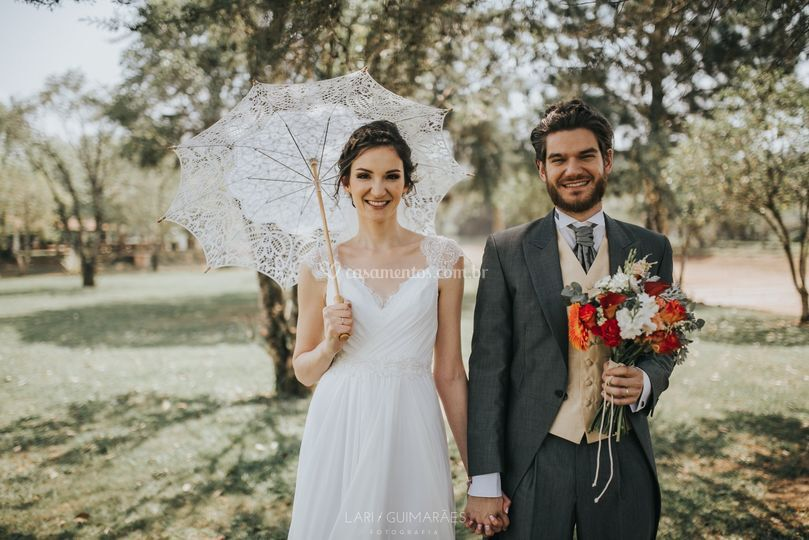 Casamento Aline e Beto